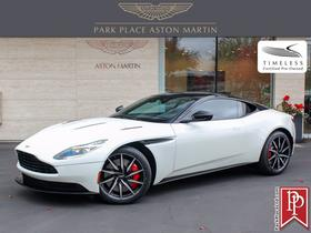 2017 Aston Martin DB11 Coupe:24 car images available