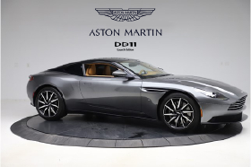 2017 Aston Martin DB11 Launch Edition:21 car images available