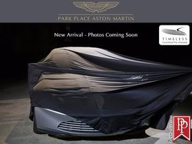 2017 Aston Martin DB11 Launch Edition:3 car images available