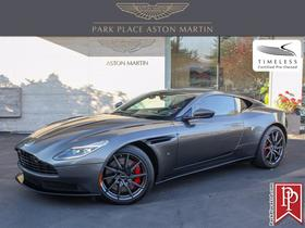 2017 Aston Martin DB11 Launch Edition:24 car images available