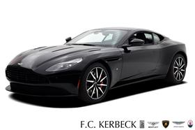 2017 Aston Martin DB11 V12 Coupe:24 car images available