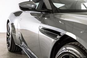 2018 Aston Martin DB11 V12 Coupe
