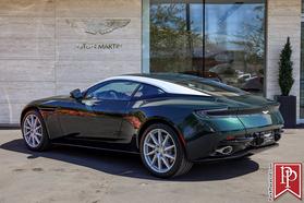 2021 Aston Martin DB11 V8 Coupe