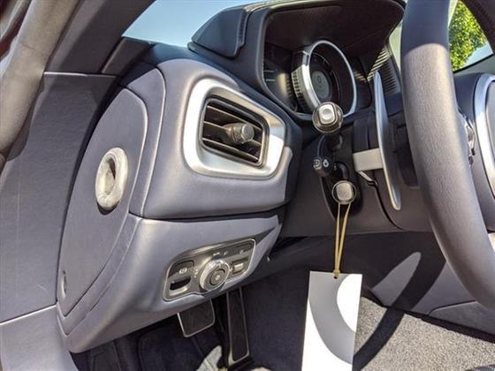 2020 Aston Martin DB11 V8 Volante