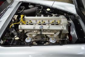 1960 Aston Martin DB4 Series 2