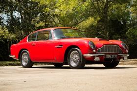 1967 Aston Martin DB6 :7 car images available