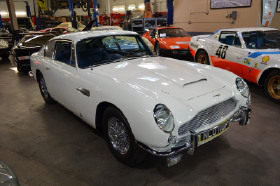 1967 Aston Martin DB6 :24 car images available