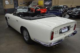 1969 Aston Martin DB6 Vantage Volante