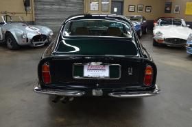 1967 Aston Martin DB6 Vantage