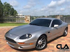 1998 Aston Martin DB7 :24 car images available
