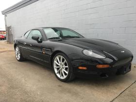 1998 Aston Martin DB7