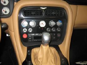 2003 Aston Martin DB7 DB AR1