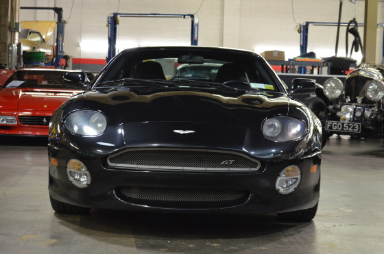 2003 Aston Martin Db7 Gt For Sale In Huntington Station Ny Global