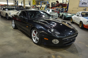 2003 Aston Martin DB7 GT:22 car images available
