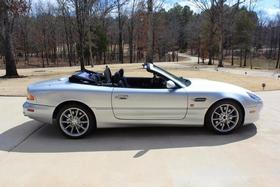2002 Aston Martin DB7 Vantage Volante:9 car images available