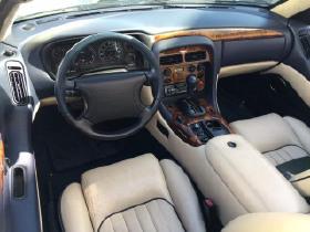 1997 Aston Martin DB7 Vantage Volante