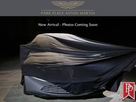 2000 Aston Martin DB7 Vantage Volante : Car has generic photo