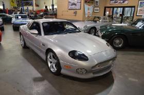 2000 Aston Martin DB7 Vantage:24 car images available