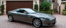 2005 Aston Martin DB9 :9 car images available