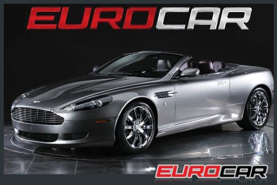 2006 Aston Martin DB9 :24 car images available
