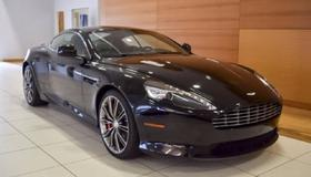 2015 Aston Martin DB9 :21 car images available