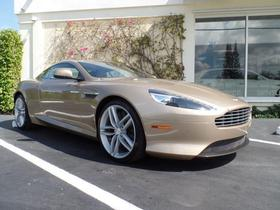 2013 Aston Martin DB9 :12 car images available