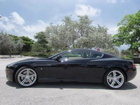 2005 Aston Martin DB9 :19 car images available