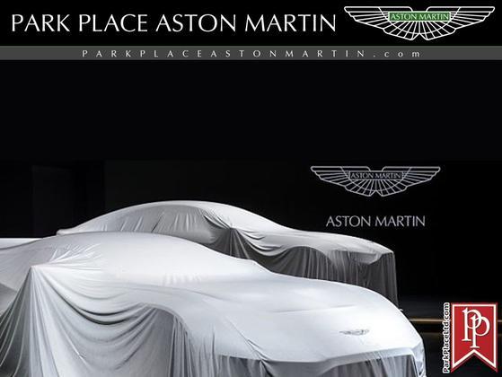 2011 Aston Martin DB9  : Car has generic photo