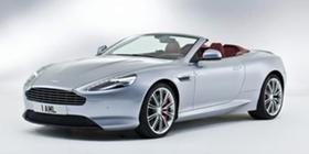 2015 Aston Martin DB9  : Car has generic photo