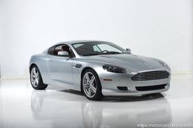 2009 Aston Martin DB9 :24 car images available