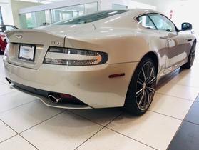2015 Aston Martin DB9