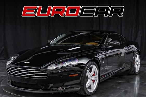 2010 Aston Martin DB9 :24 car images available