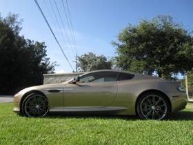 2014 Aston Martin DB9 :20 car images available
