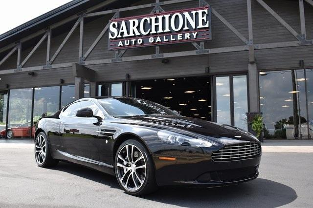 2012 Aston Martin DB9 :24 car images available