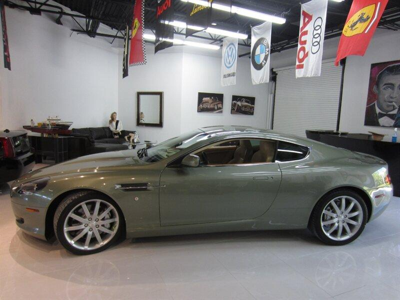 2006 Aston Martin DB9 :19 car images available