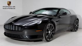 2015 Aston Martin DB9 Carbon Edition:21 car images available