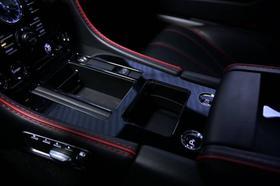 2015 Aston Martin DB9 Carbon Edition