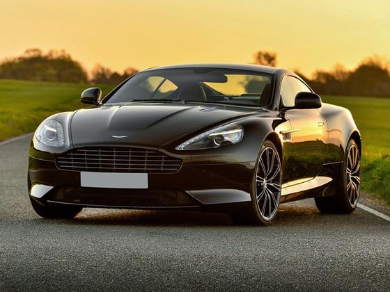 2015 Aston Martin DB9 Carbon Edition : Car has generic photo