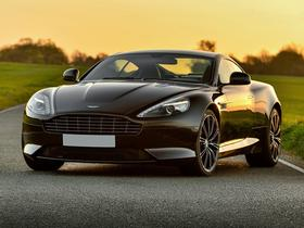 2015 Aston Martin DB9 Carbon Edition : Car has generic photo