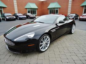 2013 Aston Martin DB9 Coupe:6 car images available