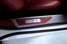 2015 Aston Martin DB9 Coupe