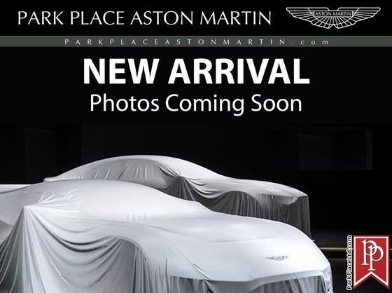 2015 Aston Martin DB9 Coupe : Car has generic photo
