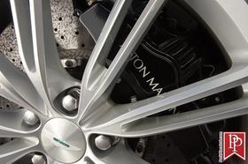 2013 Aston Martin DB9 Coupe