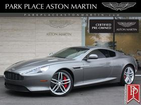 2015 Aston Martin DB9 Coupe:24 car images available