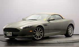 2006 Aston Martin DB9 Volante:24 car images available