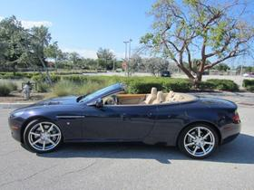2006 Aston Martin DB9 Volante:20 car images available