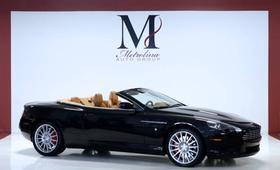 2009 Aston Martin DB9 Volante:24 car images available