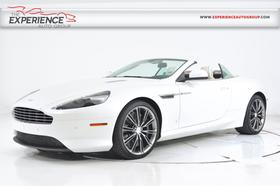 2014 Aston Martin DB9 Volante:23 car images available