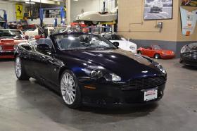 2006 Aston Martin DB9 Volante:22 car images available