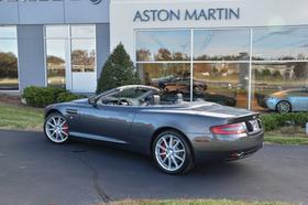 2009 Aston Martin DB9 Volante